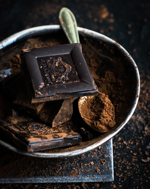 gourmet spicy chocolate